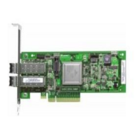 Адаптер Infortrend RFC08G0HIO4-0010 Host board with 4x8Gb FC ports